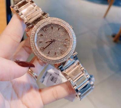 Đồng hồ MK chính hãng