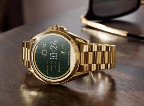 Đồng hồ nam Michael Kors Access