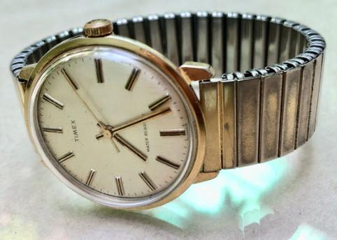 Đồng hồ cơ Timex