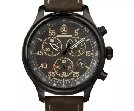 Đồng hồ Expedition T49905