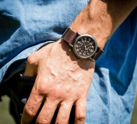 Đồng hồ Timex Weekender Tw2p85800