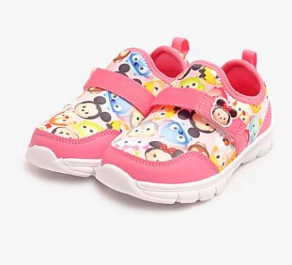 Giày Bitis slip on cho bé gái