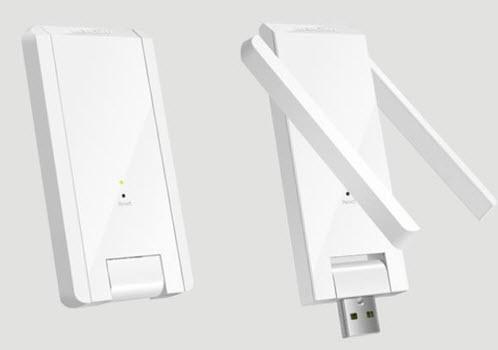 cách sử dụng kích sóng wifi mercury