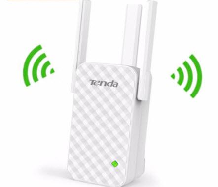 repeater wifi tenda n301