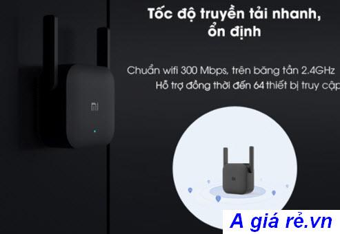cách sử dụng kích sóng wifi xiaomi