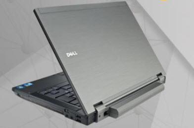 laptop Dell Inspiron E6410