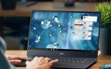 Laptop Dell chính hãng