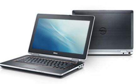 Laptop Dell Core i5 E6420