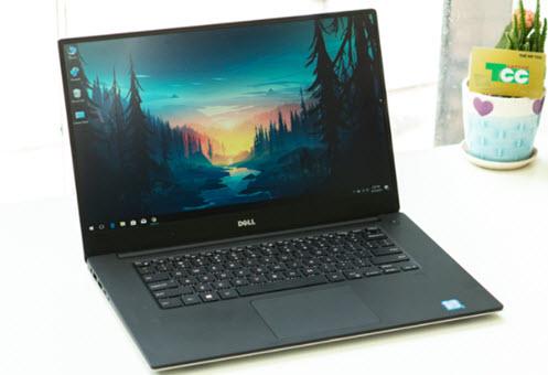 giá laptop dell core i3