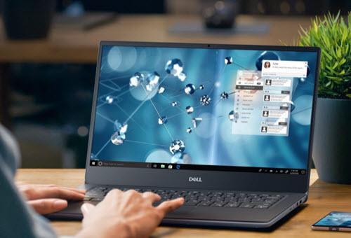 card màn hình laptop dell
