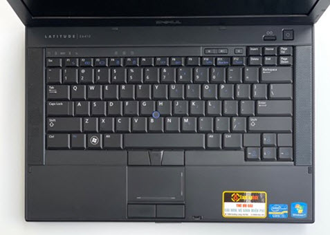 giá laptop dell core i5