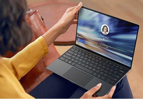 tắt chuột cảm ứng trên laptop dell