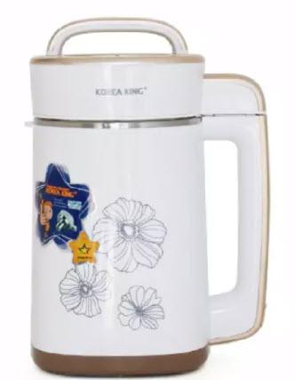 Máy làm sữa hạt Korea King KSM-1302GS 1.3l 800W