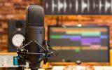các loại micro thu âm