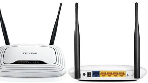 modem wifi tp link không vào được mạng