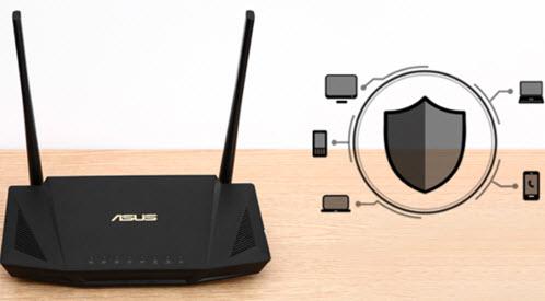 giá modem wifi asus