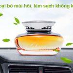 Nước hoa ô tô chính hãng