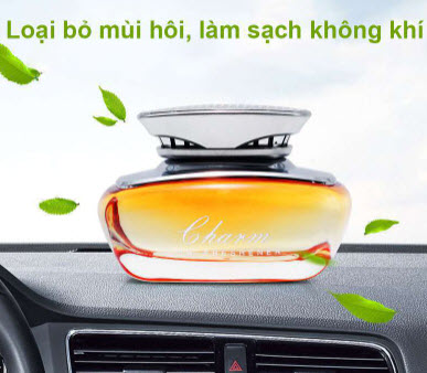 Nước hoa ô tô