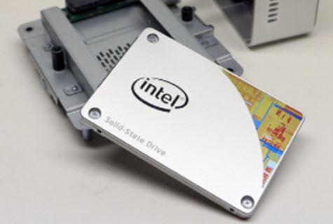 ổ cứng ssd intel 240gb