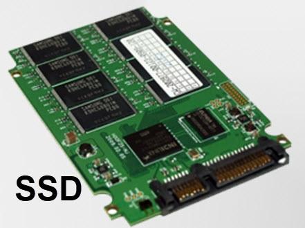 Ổ cứng SSD chính hãng