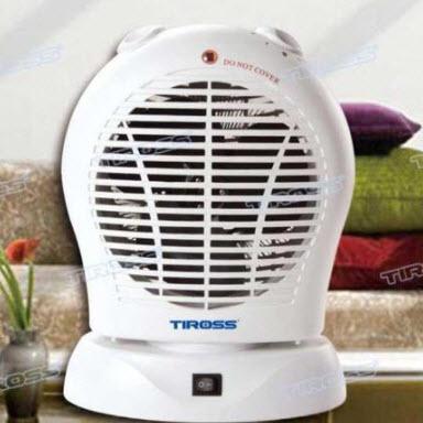 Quạt sưởi Tiross TS944