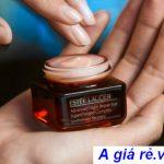Cách dùng kem dưỡng mắt Estee Lauder