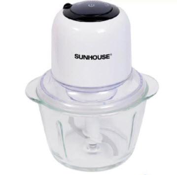Review thiết bị Sunhouse SHD5408