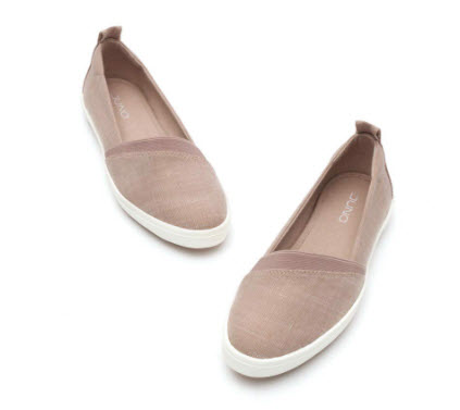Giày slip on juno
