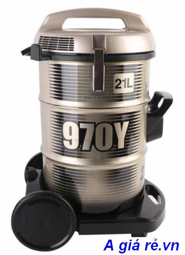 Máy hút bụi công nghiệp Hitachi CV970Y