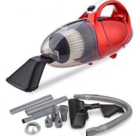 Máy hút bụi Vacuum Cleaner JK-8